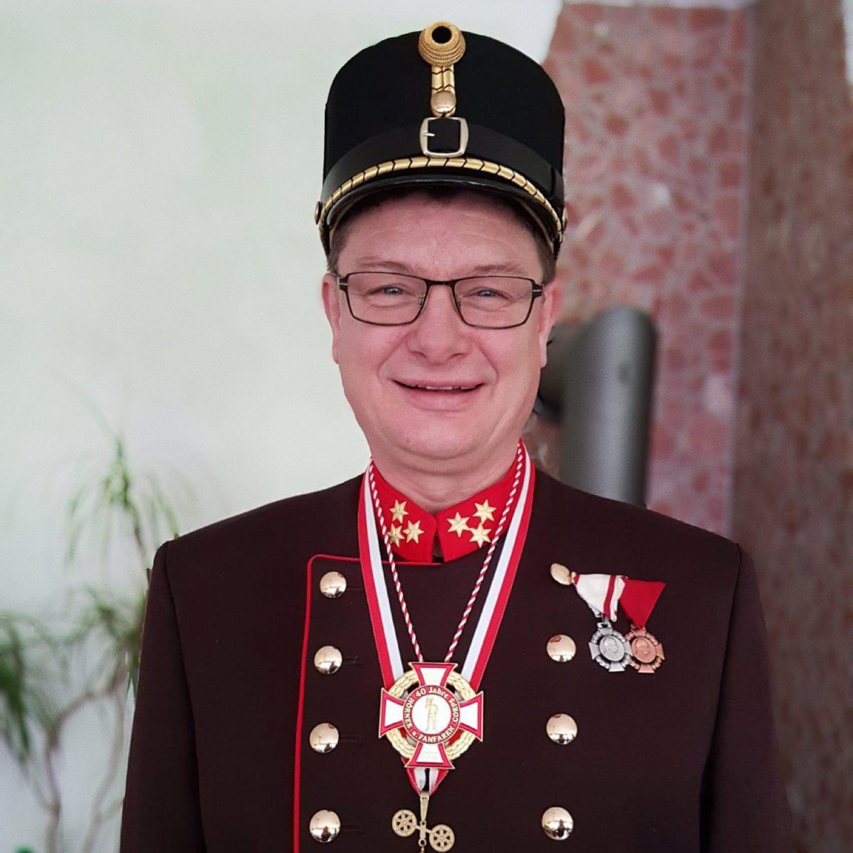 Erwin Beitz